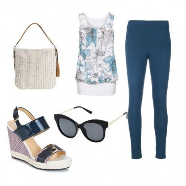 Outfit Urban #3624