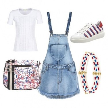 Outfit Urban #3625