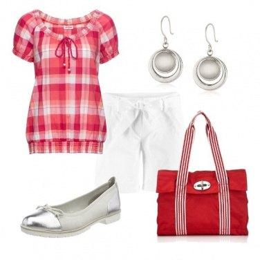Outfit A pranzo da mamma