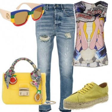 Outfit Trendy #11446