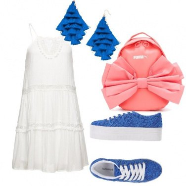 Outfit Basic #7420