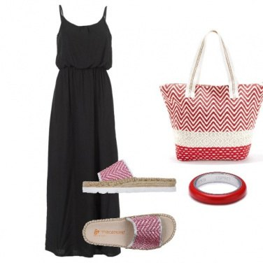 Outfit Basic #7421