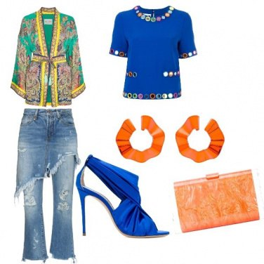 Outfit Happy hour