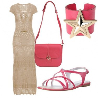 Outfit Basic #7422