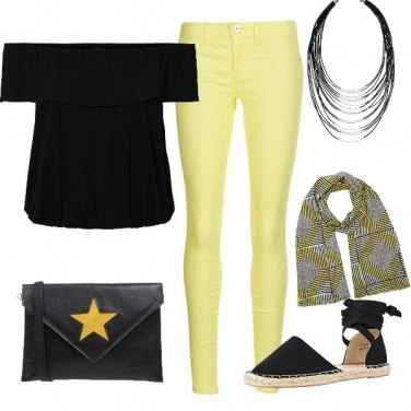 Outfit Urban #3632