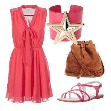 Outfit Basic #7424