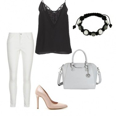Outfit Basic #7425