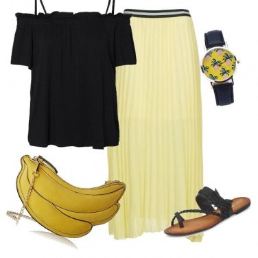 Outfit Basic #7426