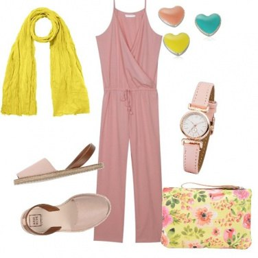 Outfit Basic #7427