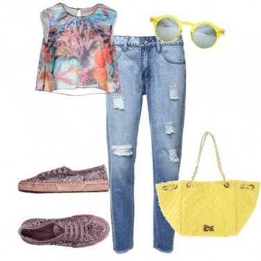 Outfit Trendy #11467