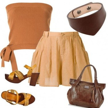 Outfit Basic #7431