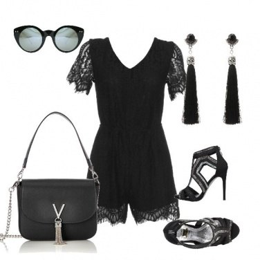 Outfit Rock #1723