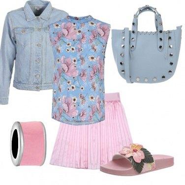 Outfit Bon Ton #5290