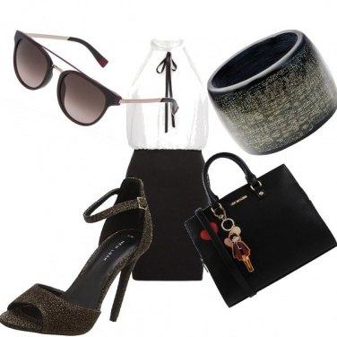 Outfit Bon Ton #5291