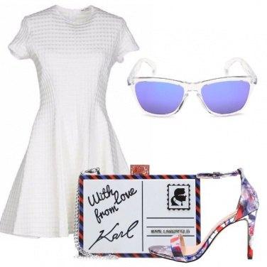 Outfit Bon voyage