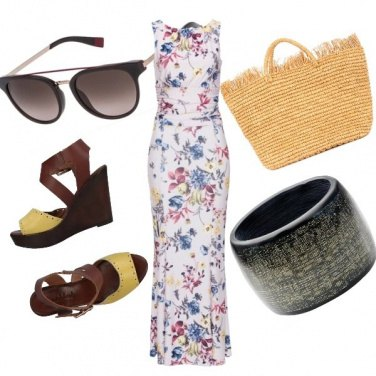 Outfit Etnico #1616