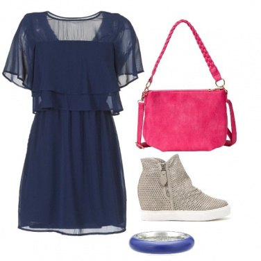 Outfit Basic #7437