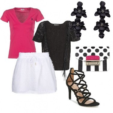 Outfit Basic #7444