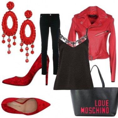 Outfit 50 sfumature....
