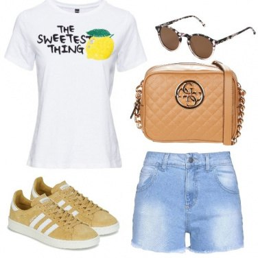 Outfit Limonata