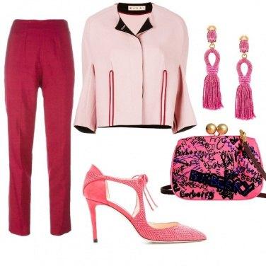 Outfit Bon Ton #5303