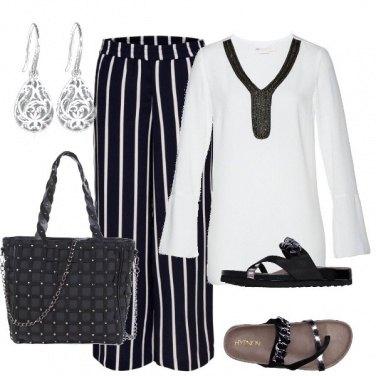 Outfit A zero colore