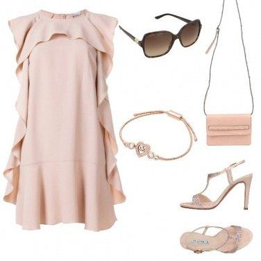 Outfit Elegante in un minuto
