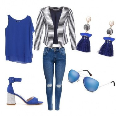 Outfit Trendy #11492