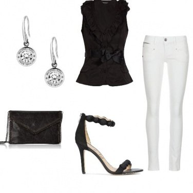 Outfit Trendy #11490