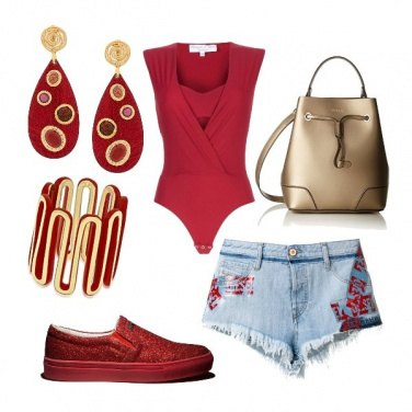 Outfit Trendy #11493