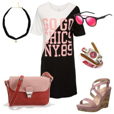 Outfit Urban #3645