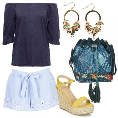 Outfit Etnico #1627