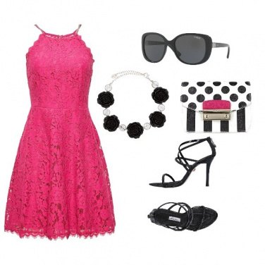 Outfit Chic #7460