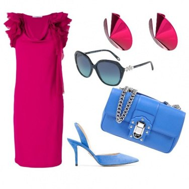 Outfit Chic #7462