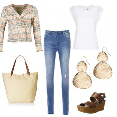 Outfit Trendy #11516