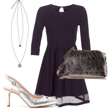 Outfit Little black dress