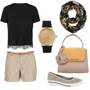 Outfit Urban #3648