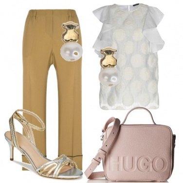 Outfit Hugo