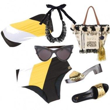 Outfit Maga circe