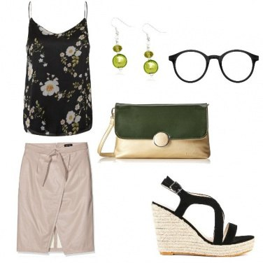 Outfit Urban #3649