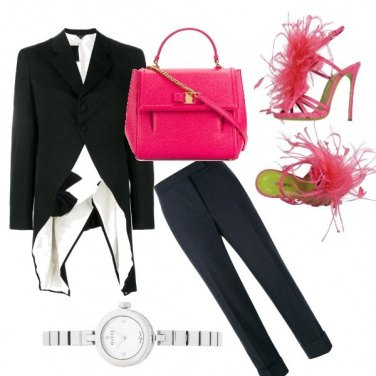 Outfit Chic #7467