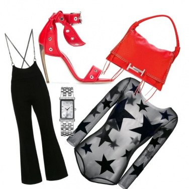 Outfit Sexy #1520