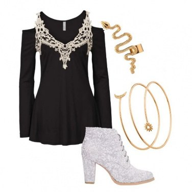 Outfit Sexy #1595
