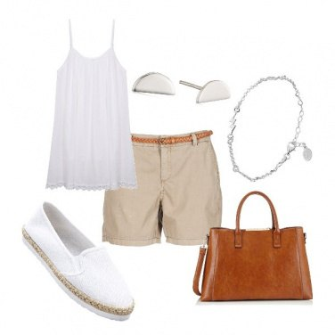 Outfit Le spadrillas
