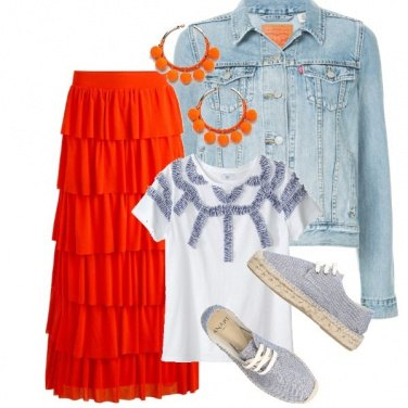 Outfit Sunny day