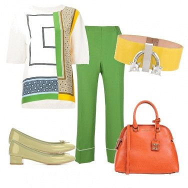 Outfit Bon Ton #5323
