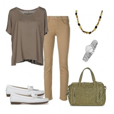 Outfit Bon Ton #5324