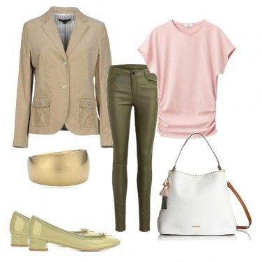 Outfit Bon Ton #5332
