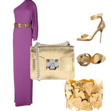 Outfit Chic #7479
