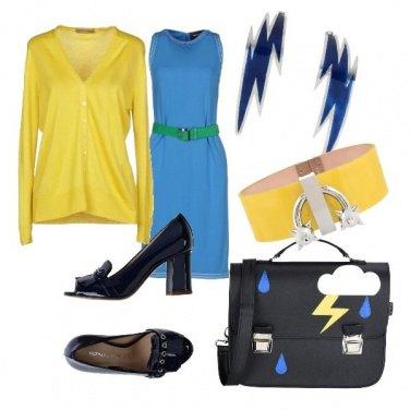 Outfit Bon Ton #5337